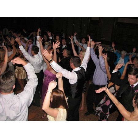 Event Entertainment Services - Hudson OH Wedding Disc Jockey Photo 10