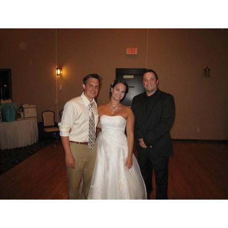 Event Entertainment Services - Hudson OH Wedding Disc Jockey Photo 15