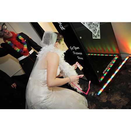 Event Entertainment Services - Hudson OH Wedding Disc Jockey Photo 20