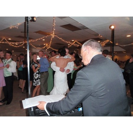 Blue Sky Disc Jockey Services - Broomfield CO Wedding Disc Jockey Photo 10