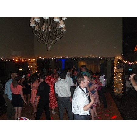 Blue Sky Disc Jockey Services - Broomfield CO Wedding Disc Jockey Photo 17