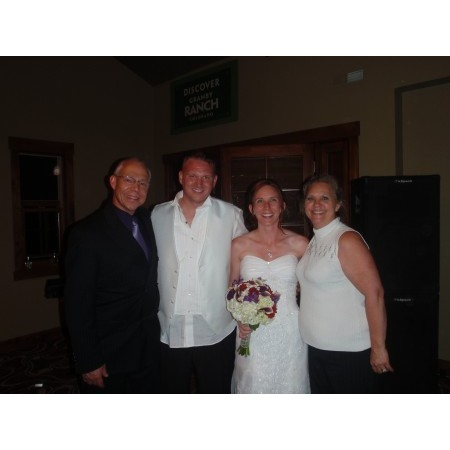 Blue Sky Disc Jockey Services - Broomfield CO Wedding Disc Jockey Photo 18
