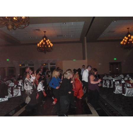 Blue Sky Disc Jockey Services - Broomfield CO Wedding Disc Jockey Photo 7