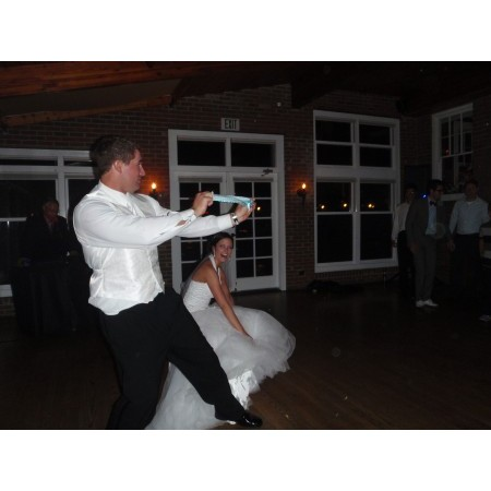 Blue Sky Disc Jockey Services - Broomfield CO Wedding Disc Jockey Photo 9