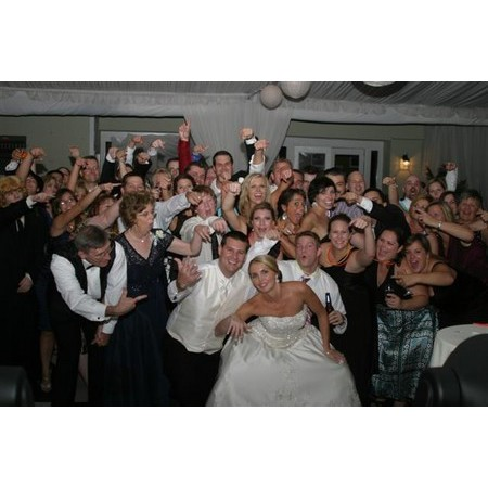 Mike's Mobile DJ Service - Dallas GA Wedding Disc Jockey Photo 19