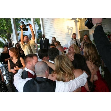 Mike's Mobile DJ Service - Dallas GA Wedding Disc Jockey Photo 5