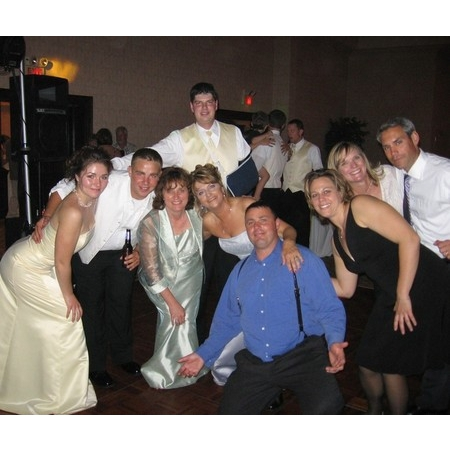 Stealth DJ's Mobile Disc Jockey Service - South Lyon MI Wedding Disc Jockey Photo 17