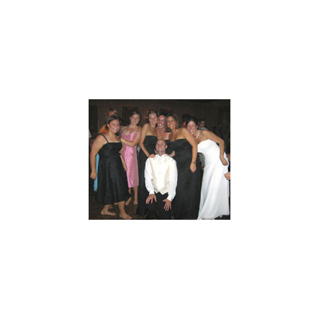 Stealth DJ's Mobile Disc Jockey Service - South Lyon MI Wedding Disc Jockey Photo 2