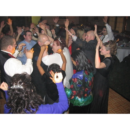 Stealth DJ's Mobile Disc Jockey Service - South Lyon MI Wedding Disc Jockey Photo 20