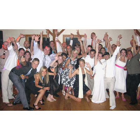 Stealth DJ's Mobile Disc Jockey Service - South Lyon MI Wedding Disc Jockey Photo 4