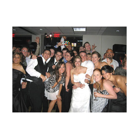 Stealth DJ's Mobile Disc Jockey Service - South Lyon MI Wedding Disc Jockey Photo 8