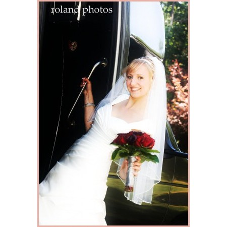 Roland Video and Photo Services - Dedham MA Wedding Photographer Photo 1