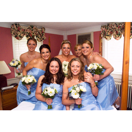Roland Video and Photo Services - Dedham MA Wedding Photographer Photo 10