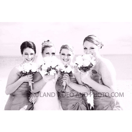 Roland Video and Photo Services - Dedham MA Wedding Photographer Photo 11
