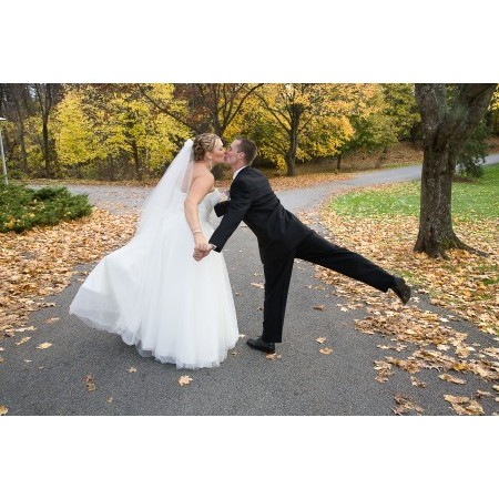 Roland Video and Photo Services - Dedham MA Wedding Photographer Photo 12