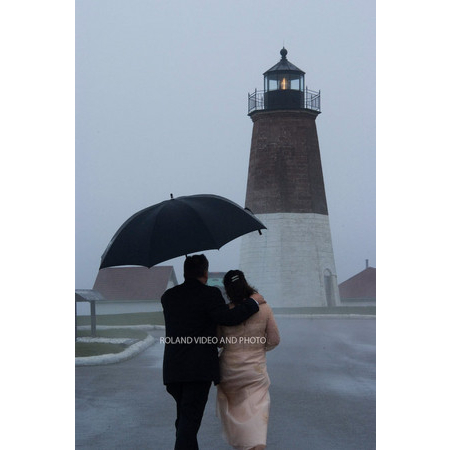 Roland Video and Photo Services - Dedham MA Wedding Photographer Photo 13