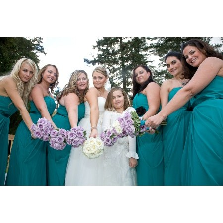 Roland Video and Photo Services - Dedham MA Wedding Photographer Photo 14