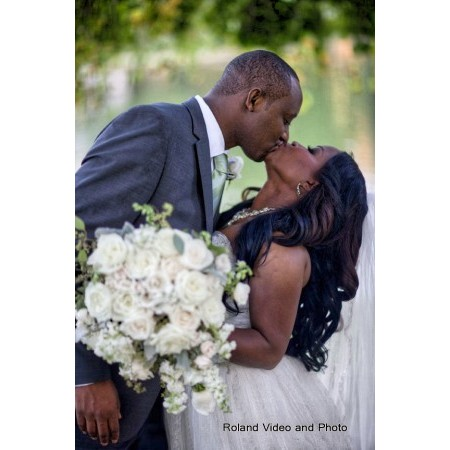 Roland Video and Photo Services - Dedham MA Wedding Photographer Photo 2