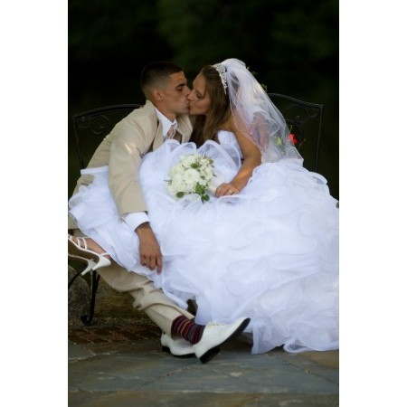 Roland Video and Photo Services - Dedham MA Wedding Photographer Photo 21
