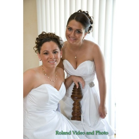 Roland Video and Photo Services - Dedham MA Wedding Photographer Photo 24