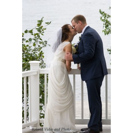 Roland Video and Photo Services - Dedham MA Wedding Photographer Photo 3