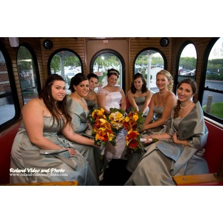 Roland Video and Photo Services - Dedham MA Wedding Photographer Photo 6