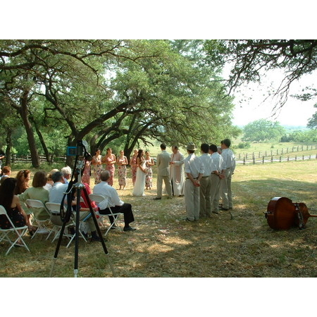 White Robed Monks of St. Benedict, Texas Center - Houston TX Wedding Officiant / Clergy Photo 4