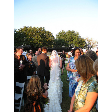 White Robed Monks of St. Benedict, Texas Center - Houston TX Wedding Officiant / Clergy Photo 5