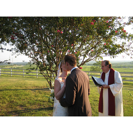 White Robed Monks of St. Benedict, Texas Center - Houston TX Wedding Officiant / Clergy Photo 6