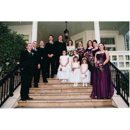 Friedman Fotography - Davis CA Wedding Photographer Photo 15