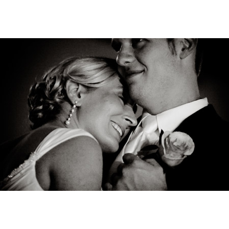 Bold Imagery by Jason Connel - Springfield MO Wedding Photographer Photo 16