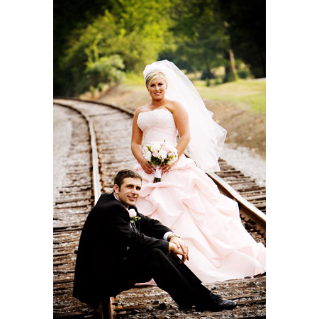 Bold Imagery by Jason Connel - Springfield MO Wedding Photographer Photo 19