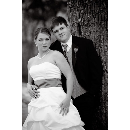 Bold Imagery by Jason Connel - Springfield MO Wedding Photographer Photo 22