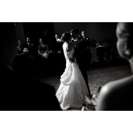 Bold Imagery by Jason Connel - Springfield MO Wedding Photographer Photo 3