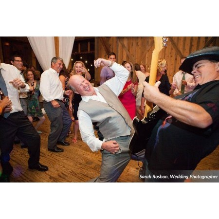 Narrow Gauge - Denver CO Wedding Reception Musician Photo 5