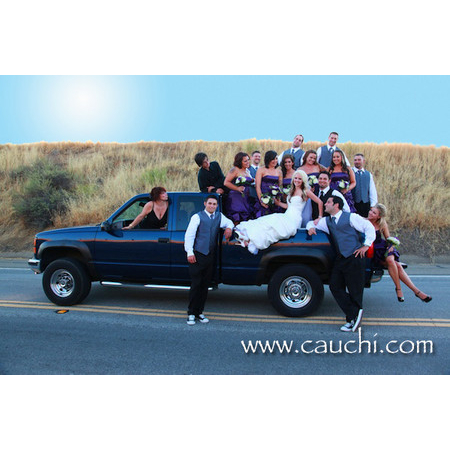 Cauchi Photography - Dublin CA Wedding Photographer Photo 2