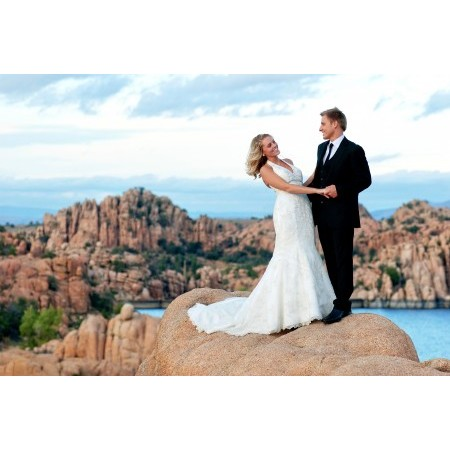 A Storybook Moment Photography - Chino Valley AZ Wedding Photographer Photo 1