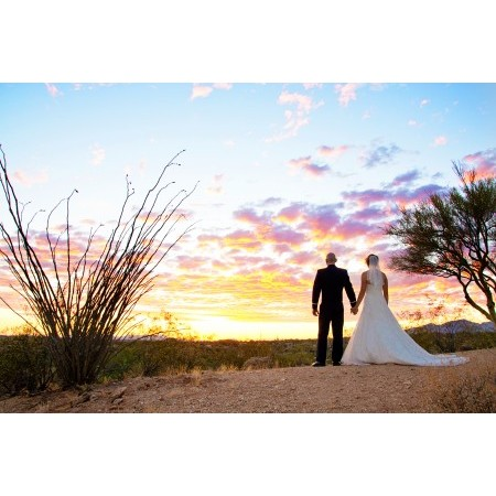A Storybook Moment Photography - Chino Valley AZ Wedding Photographer Photo 16