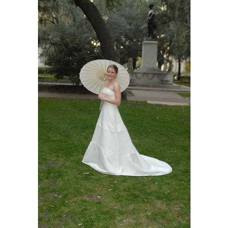 Magnolia Manor Creations Photography - Savannah GA Wedding Photographer Photo 19