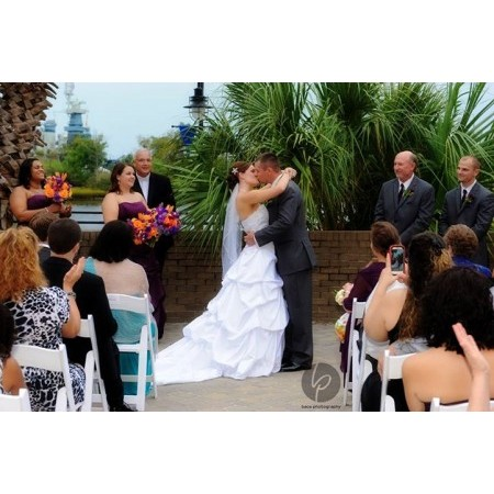 A Beach Wedding Minister - Weddings of Topsail - Wilmington NC Wedding Officiant / Clergy Photo 11