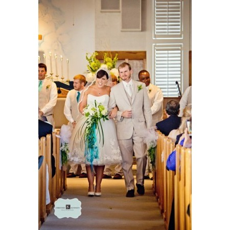 A Beach Wedding Minister - Weddings of Topsail - Wilmington NC Wedding Officiant / Clergy Photo 13