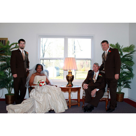 RMR Productions, LLC - Columbia MO Wedding Videographer Photo 16