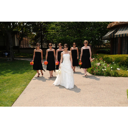 Mirror Image Wedding Photography - San Jose CA Wedding Photographer Photo 15