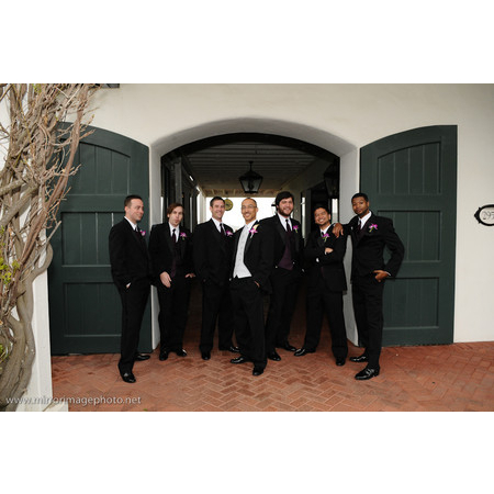Mirror Image Wedding Photography - San Jose CA Wedding Photographer Photo 16