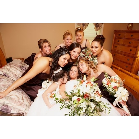 Your Wedding Day Photography - New York NY Wedding Photographer Photo 1