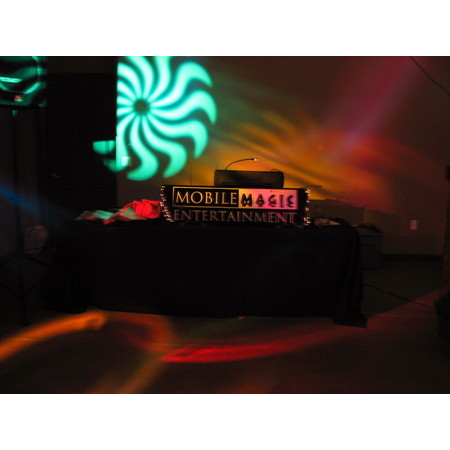 Mobile Magic Entertainment - Sioux Falls SD Wedding Disc Jockey Photo 10