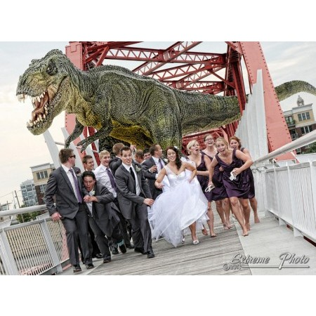 Extreme Photo - West Des Moines IA Wedding Photographer Photo 18