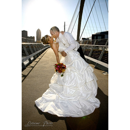 Extreme Photo - West Des Moines IA Wedding Photographer Photo 6