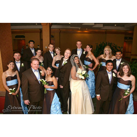 Extreme Photo - West Des Moines IA Wedding Photographer Photo 8