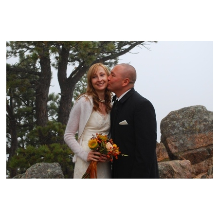Colorado Commitments - Boulder CO Wedding Officiant / Clergy Photo 12